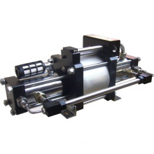 Model: Gbt15/40 200-300 Bar Pressure Pneumatic Driven Gas Booster for Filling Gas Cylinder