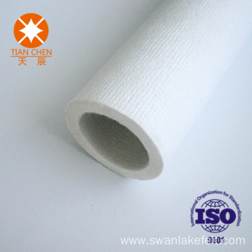 Polyester Nomex Pads For Aluminum Extrusion Lines