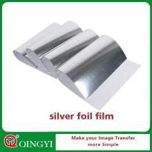 Aseguramiento comercial estampado en caliente papel usado prensas