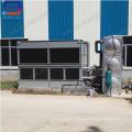 Solution de refroidissement par eau intégrée