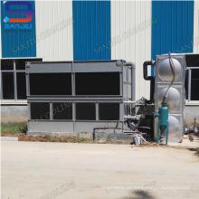 Solución integrada de refrigeración por agua