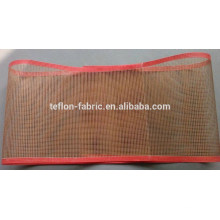 High temperature resistance chemical resistance conveyor belt China wholesale