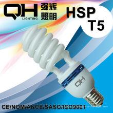 Lâmpada/CFL lâmpada 60W 2700K/6500K E27/B22 de poupança de energia