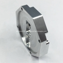 Precision Machining Custom Billet Aluminium Teile Dienstleistungen