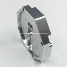 Usinage de précision Usinage de billettes personnalisées en aluminium