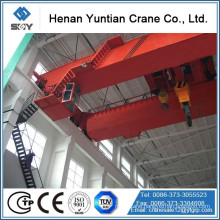 Double Girder EOT Explosion Proof Crane 20t For Sale