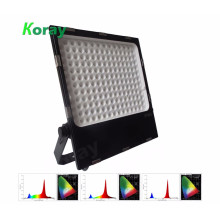 2018 Highbay Full Spectrum Led Grow Flood Light r 200w For Indoor Plant Wall Lighting