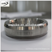 API 6A Certified Oval RTJ Gaskets with Zinc coated