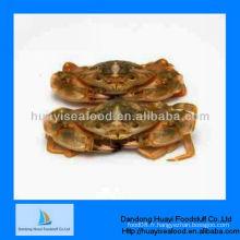 Fournisseur de crabe de mer iqf