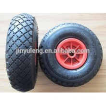 260x85 air rubber wheel
