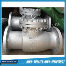 Pn40 Flange Swing Check Valve with Cheap Price