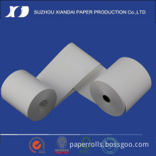 2014 Most Popular&High Quality Thermal Printing Paper Thermal Insulation Ceramic Fiber Paper