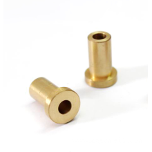 Brass cnc spare machining parts