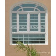 fenêtres de style européen pas cher avec la conception de gril - ensembles de chambre à coucher