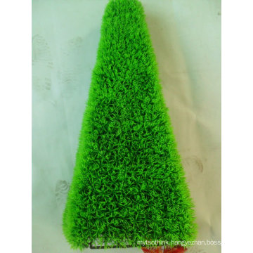 Artificial topiary tree/plant