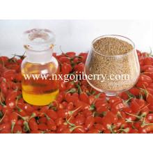 Aceite de semillas de Goji Berry Wolfberry