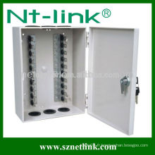 Coffret de distribution de câbles intérieurs 2014 Netlink 100 paires