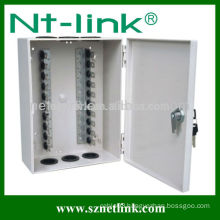 2014 Netlink 100 pairs indoor cable distribution box