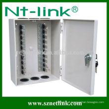 2014 Netlink 100 pares caixa de distribuição de cabo interior