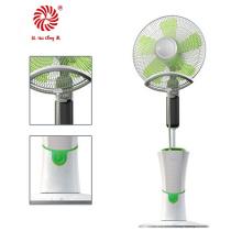Ventilateur électrique à brume de 16 pouces pour ménage avec certification CB