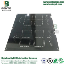 Good Quality for PCB Circuit Board Prototype Standard PCB 2.0mm PCB Prototype export to United States Exporter