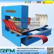 Máquina de dobramento manual FX