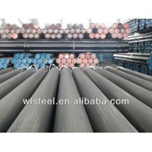 ASTM А106/А53 углеродистой стали бесшовных труб мельницы