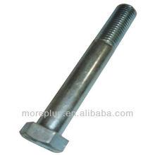 DIN931 Sechskantschrauben mit Schaft