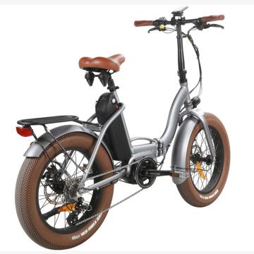 China Wholesale Electric Bicycle 48V / Folding 20inch Electric Girls Beach Cruiser Bike