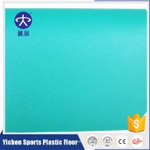 Portable PVC Vinyl Badminton Floor Mat