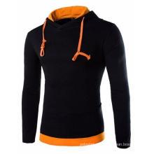 Custom Supreme Qualidade Mulheres Fleece Hoodie Design Liso com Melhor Tecido e Melhor Preço Atacado