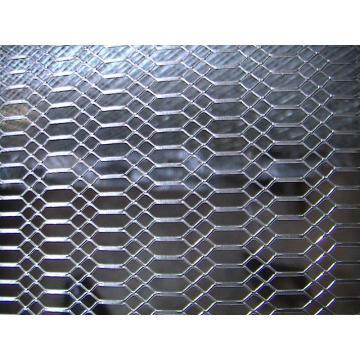Hexagonal Steel Plate Sheet