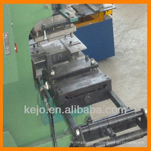 CNC punching plate cold forming machine