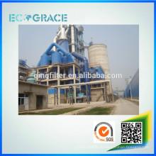 Máquina de recolección y filtración de residuos industriales, filtro Ecograce