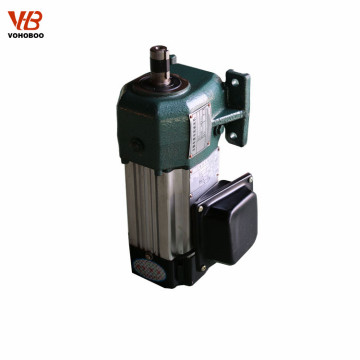 Motor eléctrico wuhan con motor hacia arriba, buena calidad y mejor precio