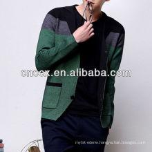13STC5459 cardigan mens sweater coat
