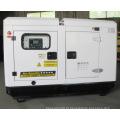 Gerador de poder diesel silencioso super de 34kw / 34kVA / gerador elétrico