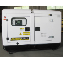 62.4kw / 78kVA Silent CUMMINS Diesel Power Generator Set