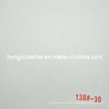 Light Gray of Romantic Style Sofa Leather (138#)