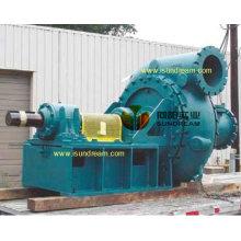 Bomba de agua centrífuga de alta presión (LWA)