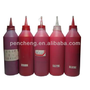 Permanent Emulsion Make-up Pigment & 22-Farben Tattoo Tinte Rohstoffe Versorgung für OEM