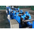 full automatic C purlin/ Z purlin roll forming machine