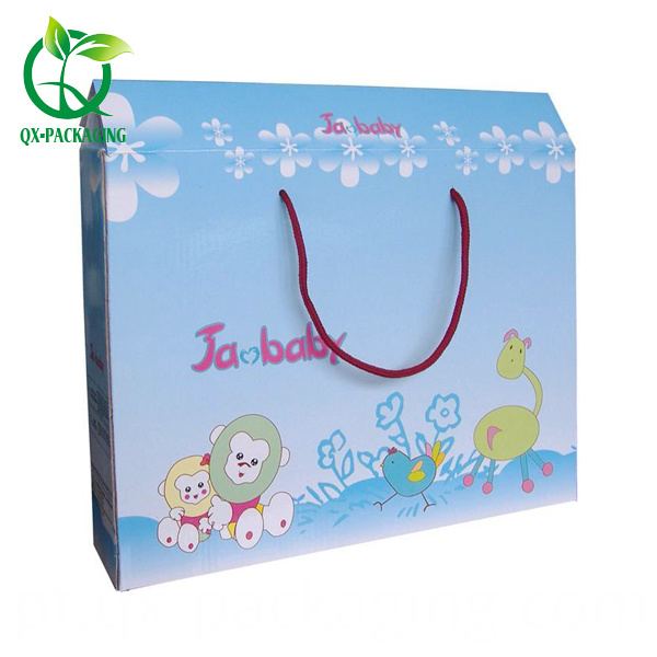 Doll Packaging Boxes