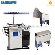 HX-305 luvas de algodão fácil operação que faz a máquina de luvas de trabalho 7G 10G 13G