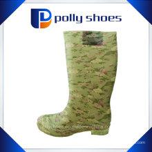 Heiße Verkaufs-wasserdichte PVC-Regen-Abdeckungs-Schuhe