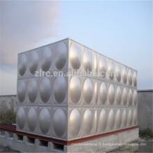 réservoirs de diffusion d'ammoniaque d'acier inoxydable dans l'industrie chimique