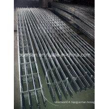 Trench Rib Mesh for Concrete