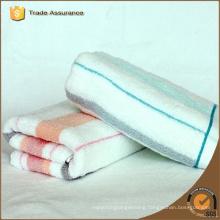 100% cotton custom striped beach towels,pool towels