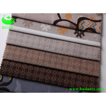 Jacquard Super Soft Fabric (BS2502)