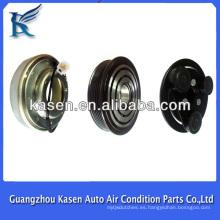 Auto aire acondicionado piezas compresor embrague eléctrico